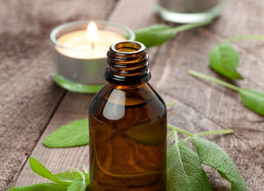 Hygge and Aromatherapy