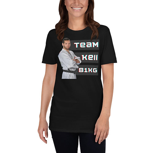 Team Kell Unisex T-Shirt