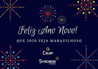 CELINT - BOAS FESTAS 2019-2020