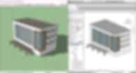 EvolveLAB Helix Sketchup To Revit Export