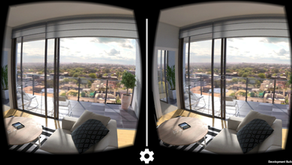 An Architectural Designers Top 5 Virtual Reality Experiences