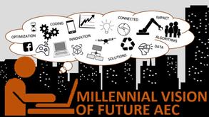 Millennial Vision of Future AEC