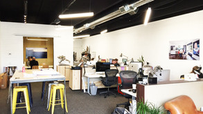 New Digs for EvolveLAB
