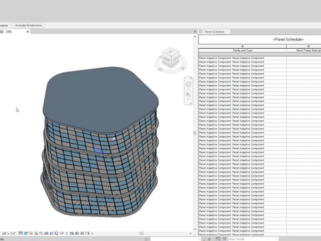 Use Dynamo to Quickly Transfer Parameters Values in Revit