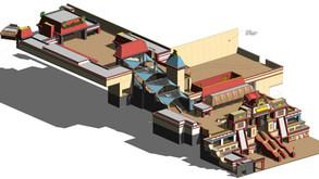 Designing a Mayan Theme Park With BIM
