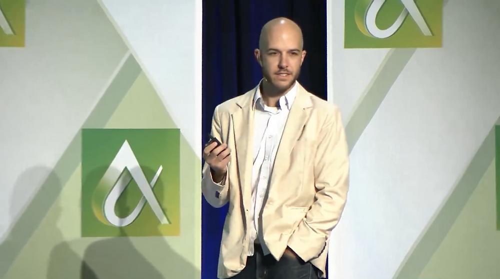 Bill Allen Speaking at Autodesk University