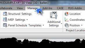 Revit Design Options Rock!