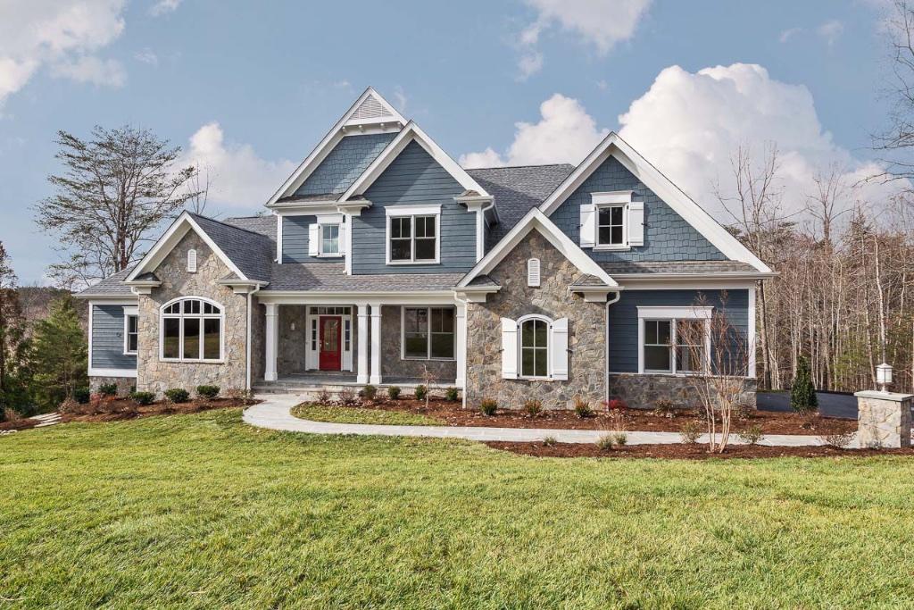 Dominion Custom Homes Home Charlottesville Va