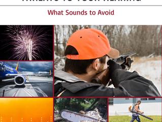 Avoid These Threatening Sounds