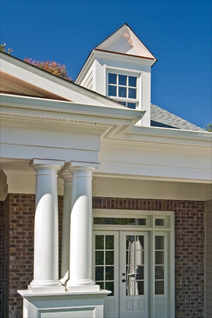 Custom Home Builder Charlottesville