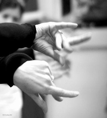 Stage de Danse flamenco Toulouse