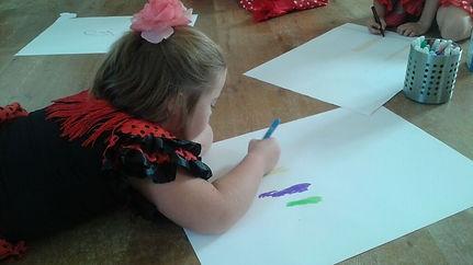 art-thérapie pour les enfants Toulouse