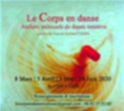 Danse libre | L'Atelier flamenco
