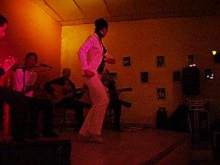 | 1996 - 2021 : 25 ans de L'Atelier Flamenco |