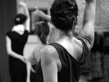 | Stages de flamenco - adultes |