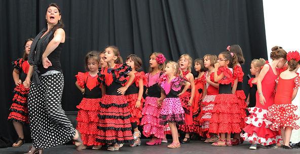 flamenco-enfants-toulouse_Soledad Pascale CUESTA