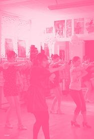 Cours de flamenco l'atelier flamenco Tou