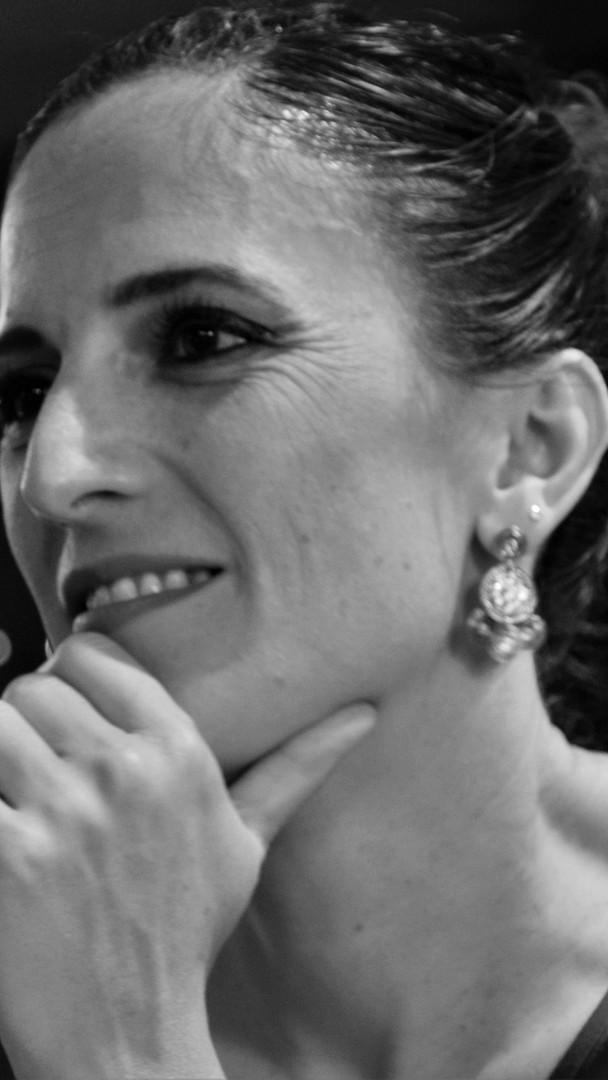 Cie ¡ ••• Y Flamencas !