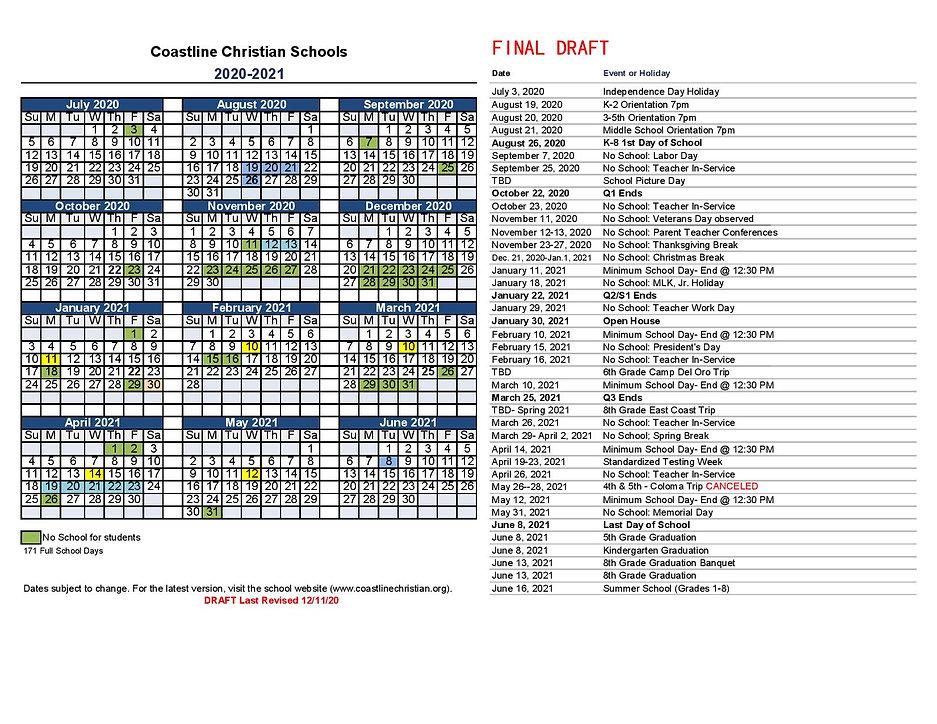 FINAL DRAFT 2020.21 calendar revised 12.