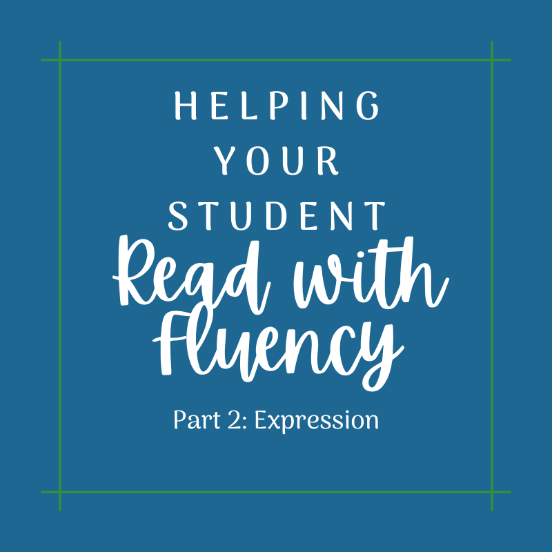 online English language, reading, and writing tutor