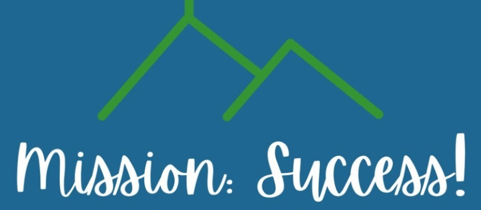 Mission: Success! A Reading Comprehension Toolkit for Parents