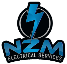 NZM Electrical New Logo