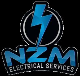 NZM Electrical New Logo
