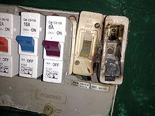 emergency residential electrician