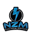NZM Electrical Logo