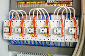 Industrial electrician Burwood