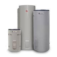 Emergency electric hot water repair