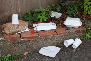 White Trash Series