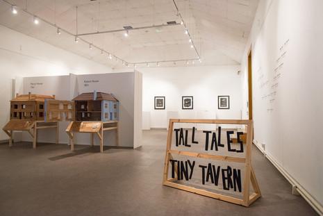 Tall Tales Tiny Tavern