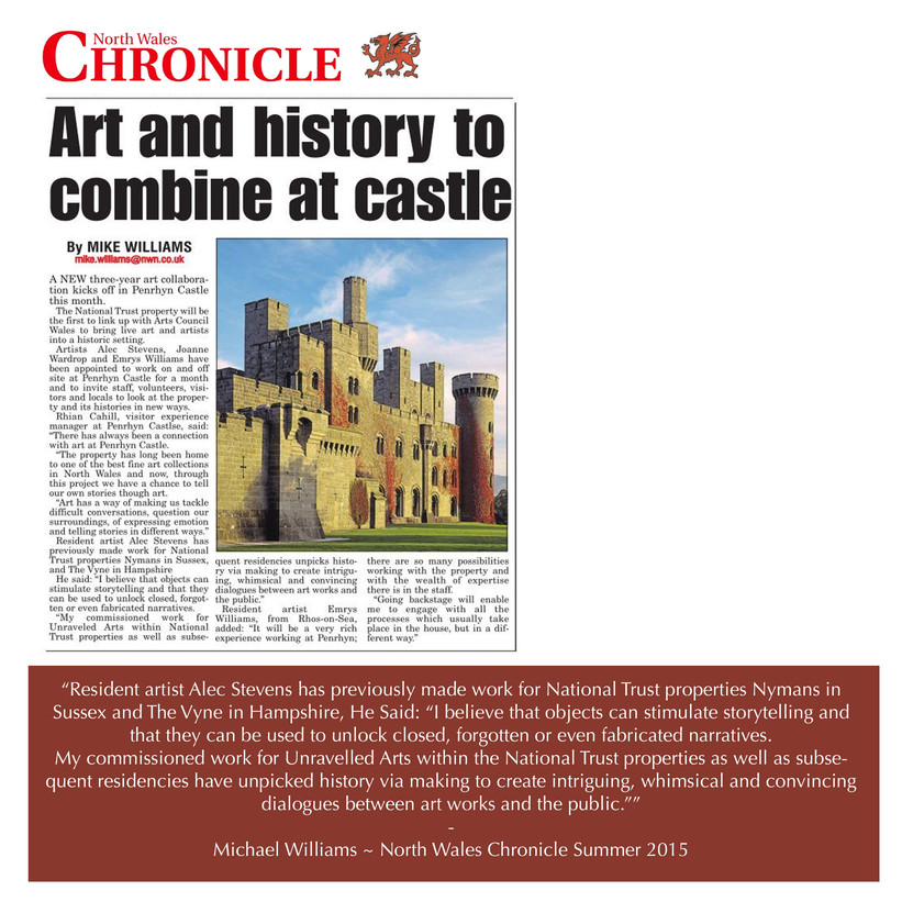 North Wales Chronicle