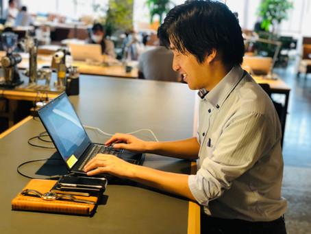 電源/Wi-Fi完備!カフェのような町田コワーキングシェアオフィスBUSO AGORAでキャンペーン開催中
