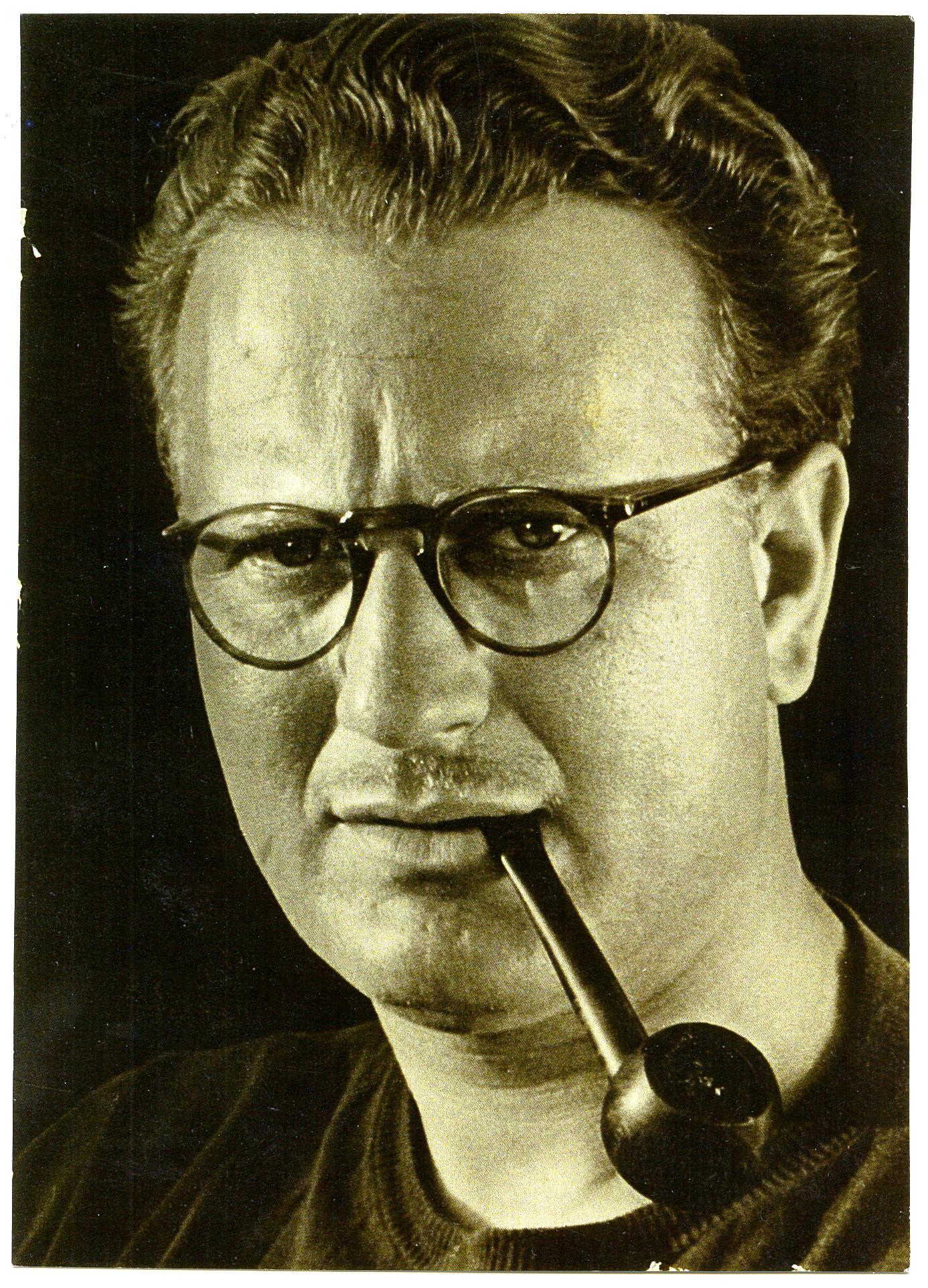 Martin Berkeley