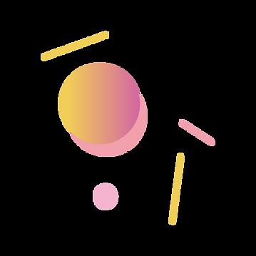 Abstrakt mønster 15