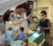 מיקרוסקופ  מומחה לטיפולי שורש