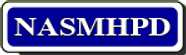 NASMHPD Logo
