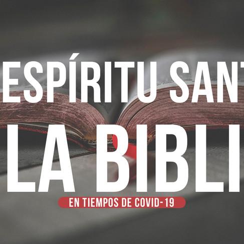 El Espíritu Santo y la Biblia