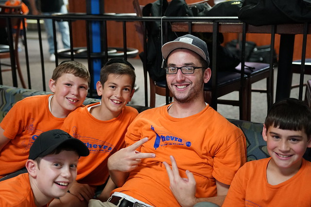 Camp Chevra 2017 Week 4