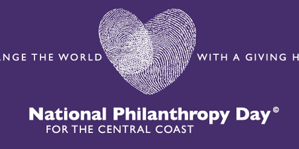 Philanthropy Day Luncheon