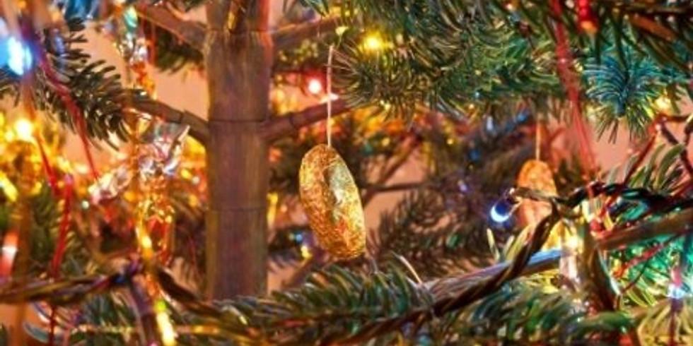 Holiday Tree Lighting w/ Dance Kids