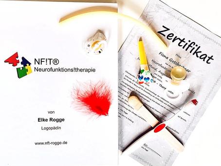 NF!T ® - Neurofunktionstherapie ®