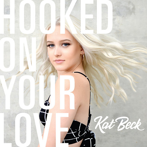 Hooked On Your Love - Digital
