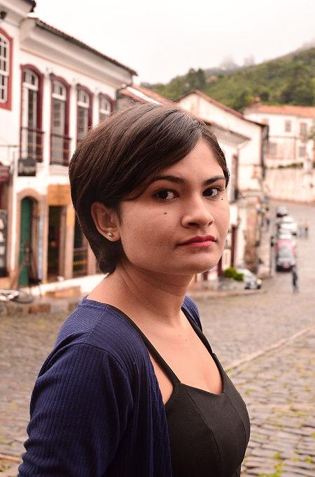 Lívia Brenda da Silva Barbosa