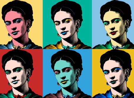 Frida Kahlo empoderada