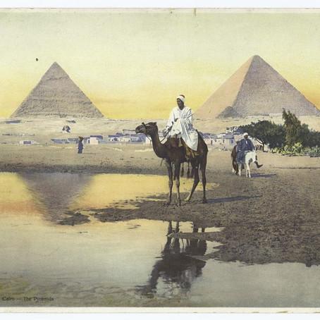 Os bárbaros e o cortejo civilizatório das múmias