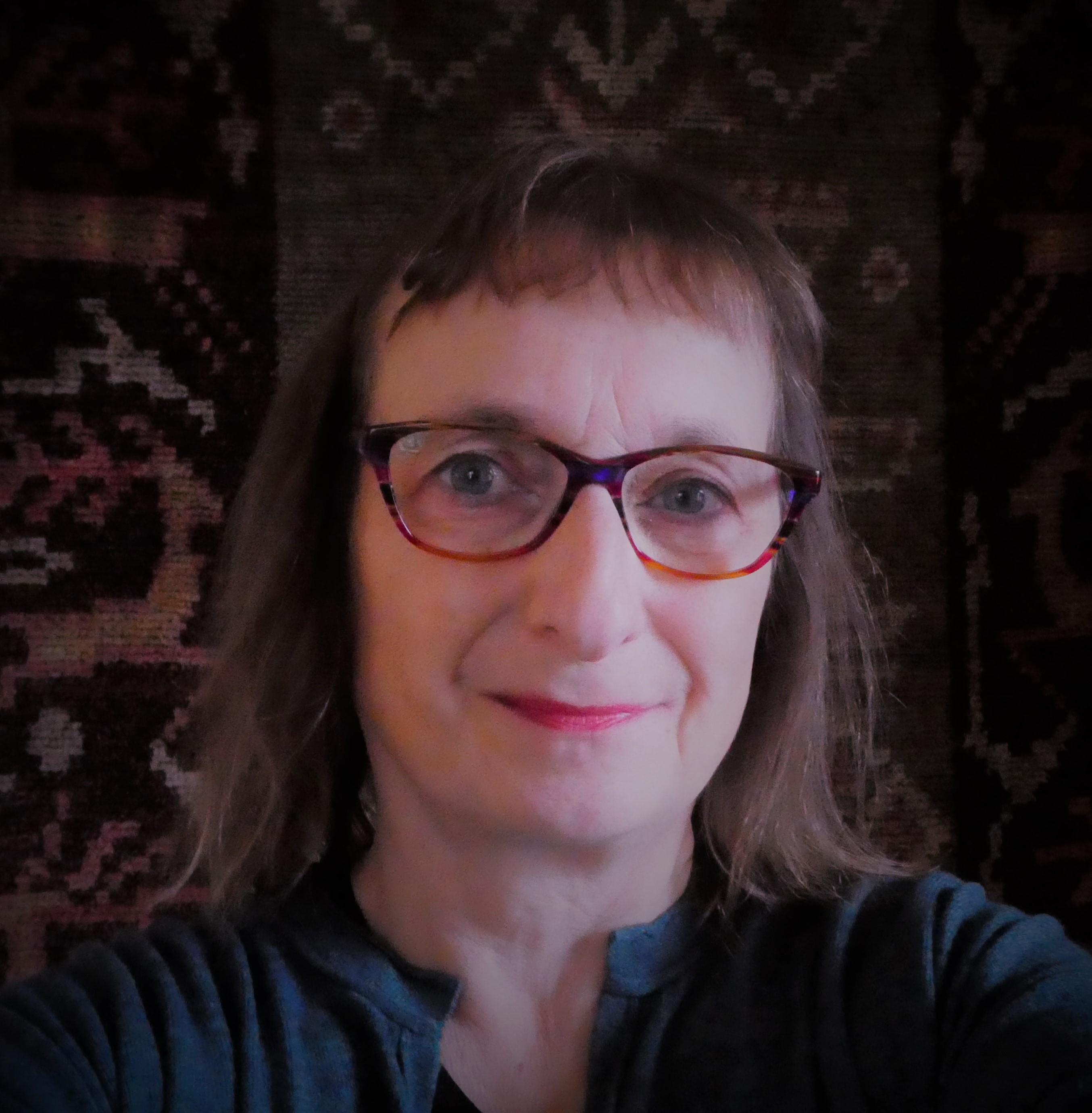 Ina Ruokolainen