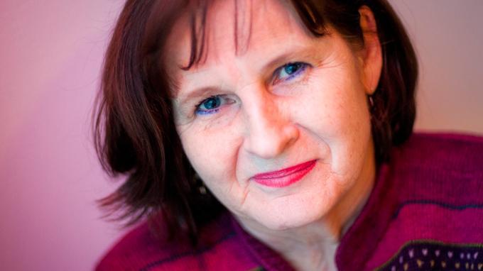 Marja Toivio